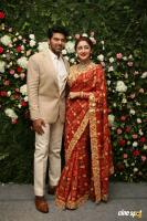 Arya - Sayyeshaa Wedding Reception (3)
