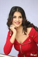 Kashish Vohra at First Rank Raju First Look Launch (11)