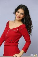 Kashish Vohra at First Rank Raju First Look Launch (12)