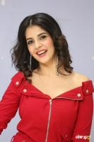 Kashish Vohra at First Rank Raju First Look Launch (17)