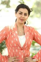 Nikki Galrani at Kee Movie Press Meet (1)