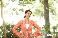 Nikki Galrani at Kee Movie Press Meet (2)
