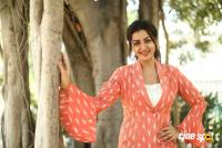 Nikki Galrani at Kee Movie Press Meet (7)