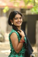 Priyanka Jain at Vinara Sodara Veera Kumara Success Meet (2)