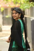 Priyanka Jain at Vinara Sodara Veera Kumara Success Meet (5)