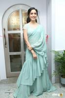 Ritu Varma at Lincy's Nail Bar Salon Inauguration (2)