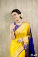Actress Nikki Galrani Photos (9)