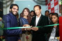 Habibs Hair & Beauty Salon Launch At Kukatpally Photos