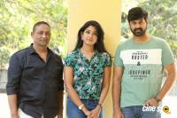Lakshmi's NTR Movie Press Meet (1)