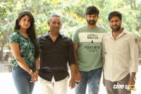 Lakshmi's NTR Movie Press Meet Photos