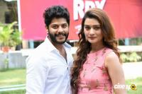 RDX Telugu Movie Launch Photos