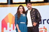 Sita Movie Teaser Launch Photos