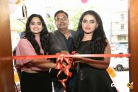 The Chocolate Room Launch in Somajiguda Photos