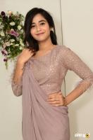 Deepthi Sunaina Actress Photos