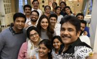 Manmadhudu 2 Shooting Started Photos