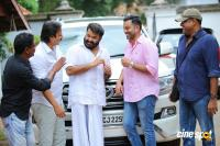 Lucifer Movie Working Stills
