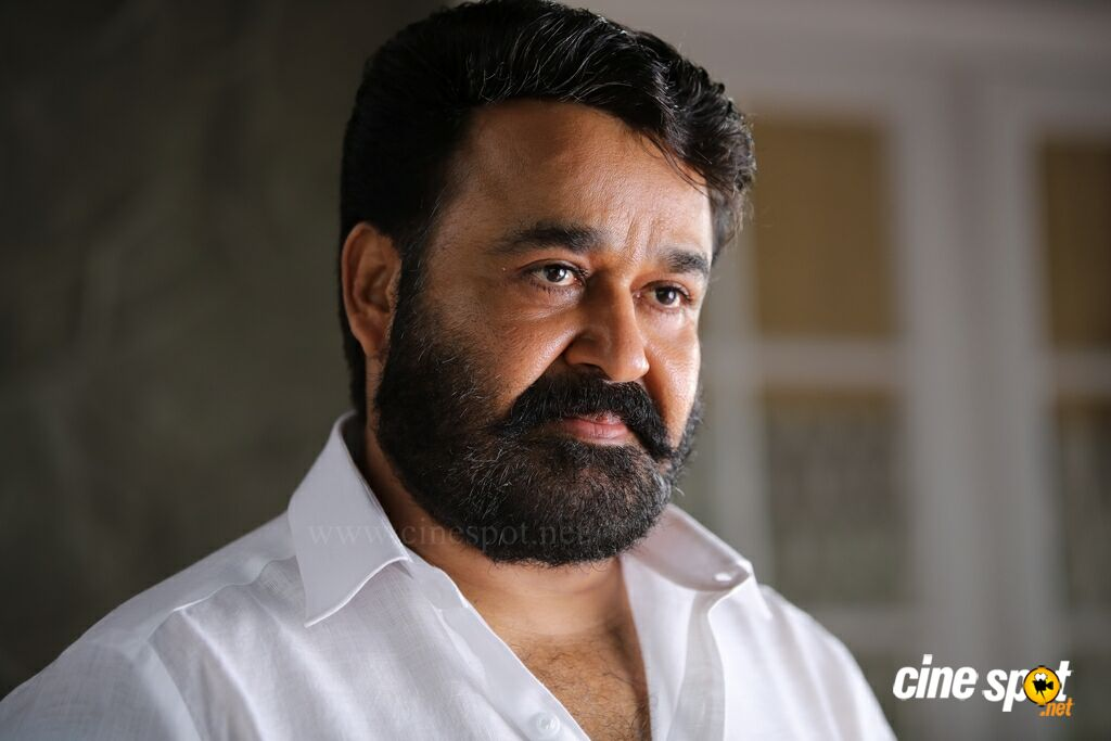 Mohanlal in Lucifer (3)