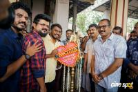 Margamkali Movie Pooja Photos