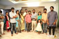 Amrutha Movie Opening Photos