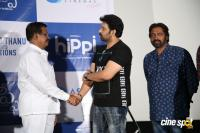 Hippi Movie Press Meet (24)