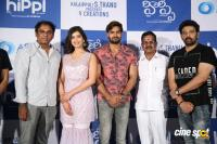 Hippi Movie Press Meet (25)