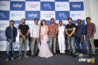 Hippi Movie Press Meet (26)
