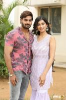 Hippi Movie Press Meet (7)