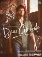 Dear Comrade Telugu Movie Posters