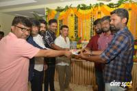 Sharwanand And Samantha 96 Telugu Remake Launch Photos