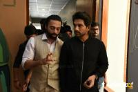 Allu Arjun Launches Navdeep C Space Photos