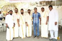 Chitra Sena Movie Opening Photos
