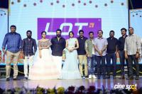 Chitralahari Movie Pre Release Event Photos