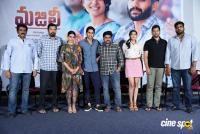Majili Movie Success Meet Photos
