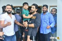 Allu Arjun Birthday Celebrations 2019 (13)