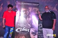 Cobra Movie Frist Look Poster Launch (5)