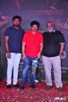 Cobra Movie Frist Look Poster Launch (8)
