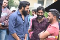 Chitralahari Working Stills (12)