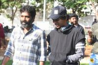 Chitralahari Working Stills (13)