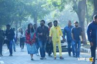 Chitralahari Working Stills (15)