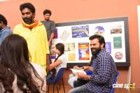 Chitralahari Working Stills (5)