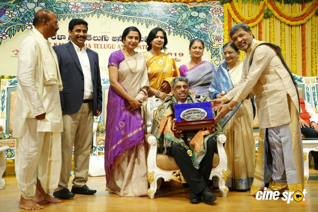 Sri Kala Sudha Awards 2019 (74)