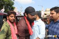 Varun Tej At Janasena Final Day Election Rally (11)