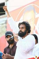 Varun Tej At Janasena Final Day Election Rally (4)