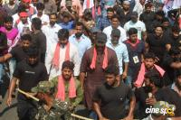 Varun Tej At Janasena Final Day Election Rally (7)