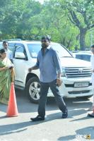 Tollywood Celebrities Cast Their Vote (13)