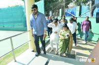 Tollywood Celebrities Cast Their Vote (19)