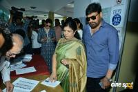 Tollywood Celebrities Cast Their Vote (23)
