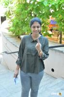 Tollywood Celebrities Cast Their Vote (35)
