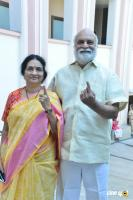Tollywood Celebrities Cast Their Vote (39)