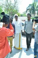 Tollywood Celebrities Cast Their Vote (42)